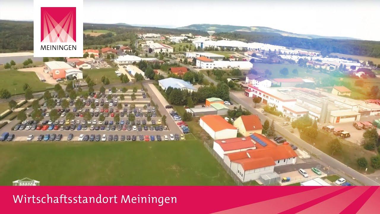Akp Meiningen meiningen wirtschaftsstandort 2017