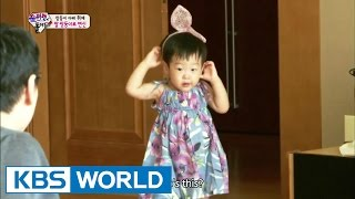 The Return of Superman | 슈퍼맨이 돌아왔다 - Ep.48 (2014.11.02)
