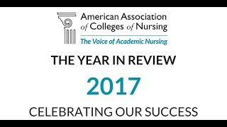 AACN 2017 Year in Review thumbnail
