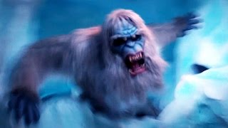 Matterhorn Bobsleds Ride FULL POV w/ NEW Abominable Snowman Yeti Effects - Both Sides, Disneyland