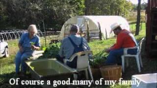 Book trailer for Redneck Goddess