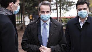 Greece begins digital odyssey as coronavirus crisis sparks innovation