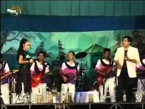 Dangdut -  Bayu & Anisa - Dinding Kaca