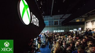 Xbox Daily: Live @ E3 Tuesday Highlight Reel