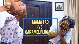 Download Taaooma Adedoyin Comedy - IYA TAO VS CARAMEL PLUG // TAAOOMA