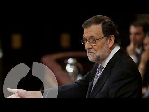 """Rajoy, preguntado por la Gürtel: """"La Inquisición vuelve con fuerza"""""""