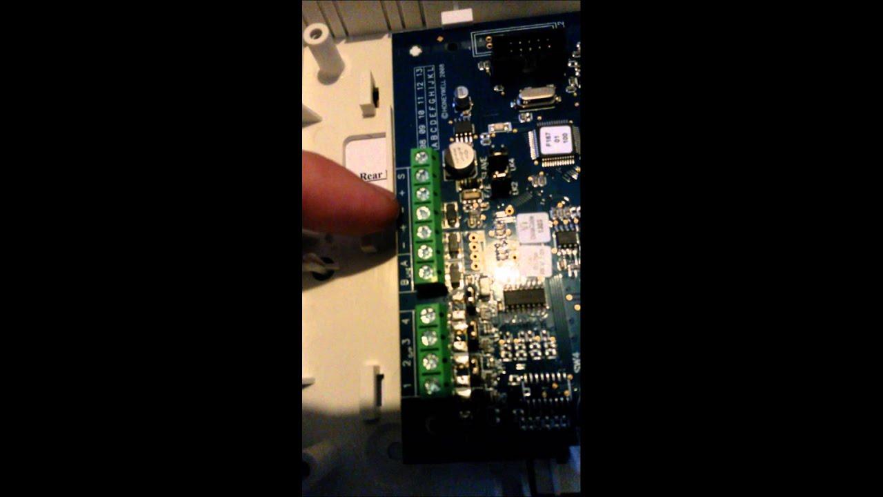 Honeywell Aurora Wiring Diagram Honeywell Get Free Image About