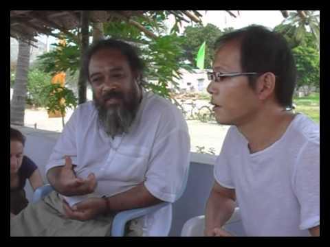 ムージとのサットサン 第一部_Satsang with Mooji_Part 1_01_2011