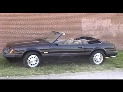 Annoying Drive Around Akron, Ohio.  1992
