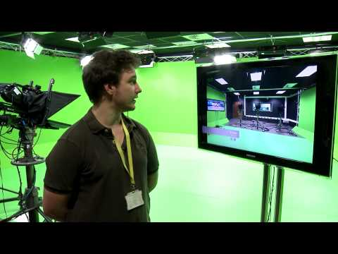 What the students say about our BA (Hons)  Digital Film & Television Production