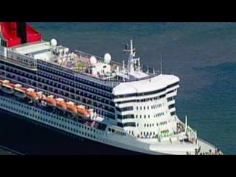 Norovirus Cruise Ship Outbreak Virus Leaves Hundreds Ill On Queen - Cruise ship norovirus