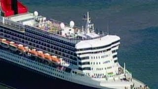 Norovirus Cruise Ship Outbreak: Virus Leaves Hundreds Ill on Queen Mary 2, Emerald Princess