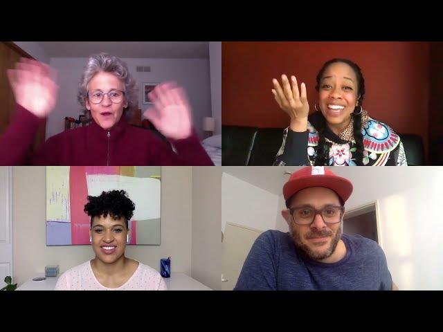 Lied Across Kansas artists—LIEDership Conversations