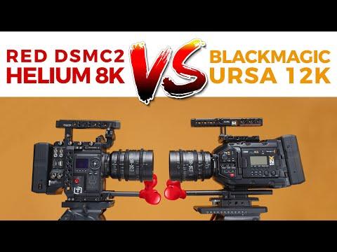 Blackmagic Ursa 4k Ef V2 A Brief Review Lsm Eric Kim Youtube