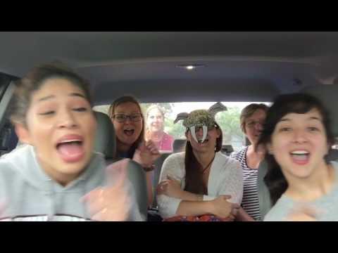 BSE Carpool Karaoke