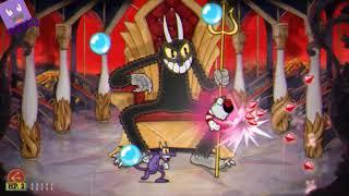 #24『Cuphead』The Devil in