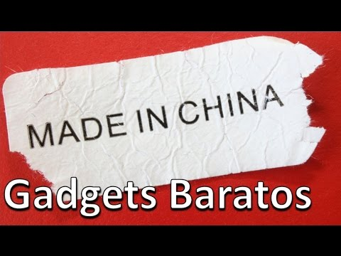 Productos de china baratos gadgets novedosos 2017 youtube - Articulos de hogar baratos ...