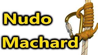 Nudo Machard