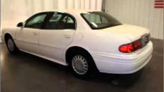 2003 Buick LeSabre - Fort Worth TX