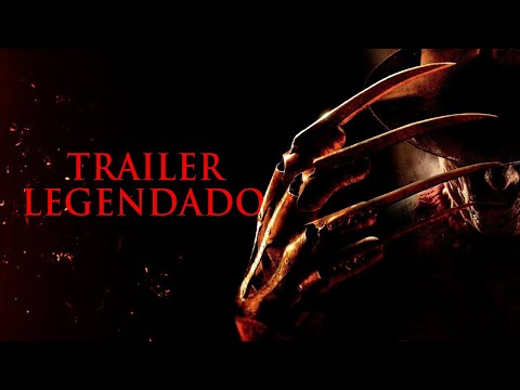 Trailer do filme A Hora do Pesadelo