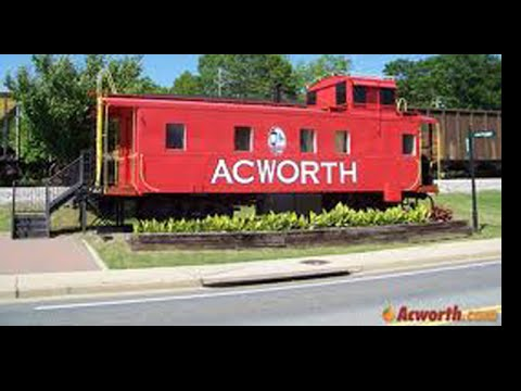 Acworth Georgia A Neighborhood Video - Live the Life Series