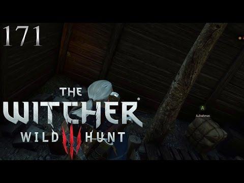 The Witcher 3  Folge 171 Die Strasse zum Kahlen Berg