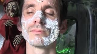 Leo Dias de los Muertos - tutorial makeup de zumbi