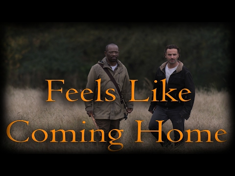 The Walking Dead-Feels Like Coming Home