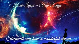 A Million Dreams - P!nk - The Greatest Showman [ 1 Hour Loop - Sleep Song ] Video