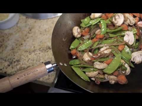 Fit Foods: Stir Fry - CrossFit Costa Mesa