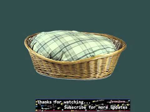 Square Wicker Basket  Wicker Furniture Ideas