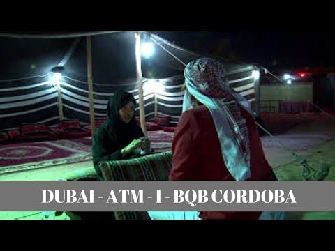 TYH 1384 DUBAI - ATM - I - BQB CORDOBA