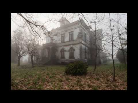 Haunted Pennsylvania Property Preservation Ghost Encounter !!!