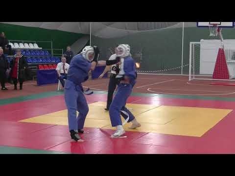 Чемпионат города Усть-Илимска по КУДО 2019