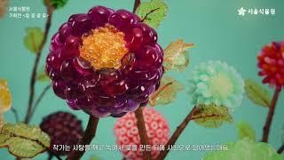 [서울식물원 기획전] 도심 속 전시, 서울식물원 …