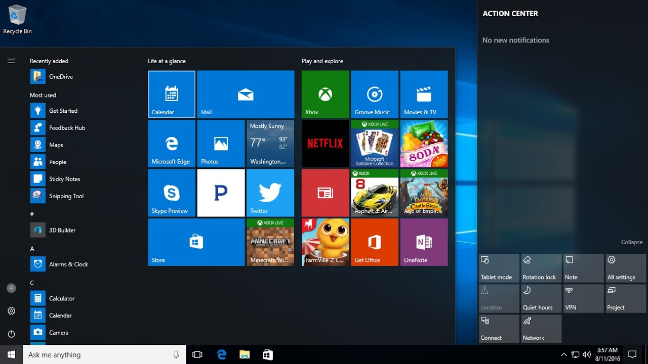 How to check graphics card memory in Windows 10