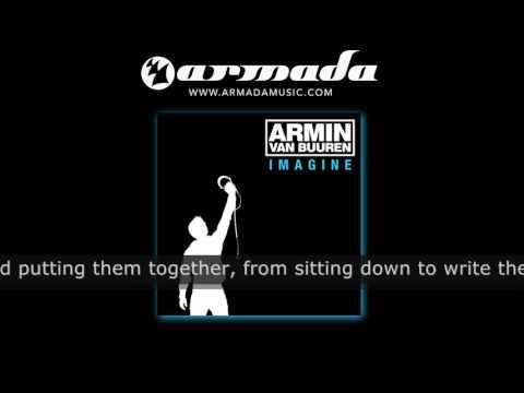 Armin Van Buuren & Dj Shah Feat. Chris Jones - Going Wrong (track 02 From The 'Imagine' Album)