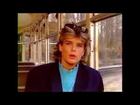 Stéphanie de Monaco - Fleurs du mal 1987