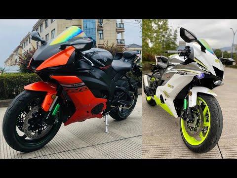Tin nhanh 24/7 - Chi tiết Yamaha R6 2021 phiên bản giá rẻ chính thức ra mắt, từ 94 triệu đồng.
