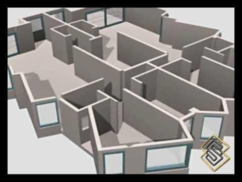 3D Home architecture madurai, Web Designing Company in madurai, India.