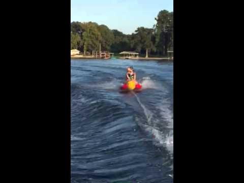 Cedar creek lake fun