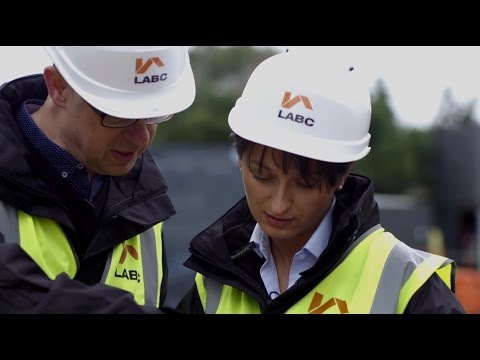 CIOB Masterminds of Construction: Local Authority Building Control