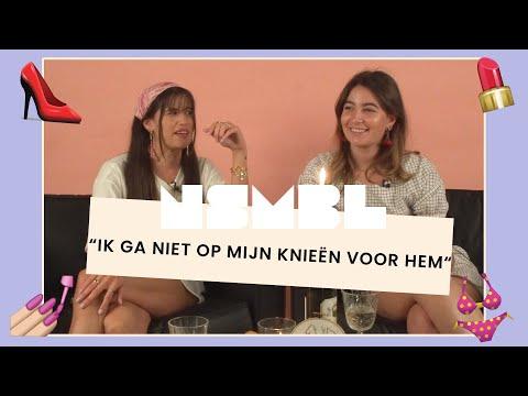 Benthe En Michelle Over De Rolverdeling Tussen Man En Vrouw   NSMBL Girl Talk