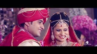 Deepti & Punit Wedding Teaser