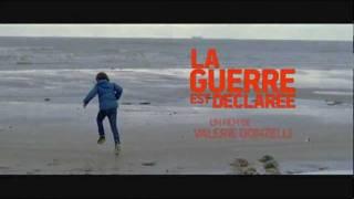 La Guerre est déclarée - interview with Valérie Donzelli & Jérémie Elkaïm in Cannes