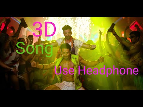 3d-audio-song-|-jai-jai-shiv-shankar-#hrithik-#tiger-#war-film-song