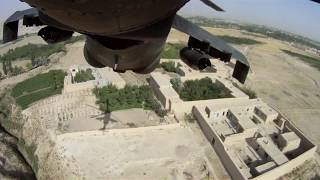 Polish Air Assault Detachment over Afghanistan - trailer