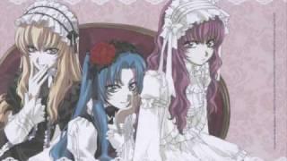 Princess x Princess Ending - Hohoemi  wo  Agetai (Full Version)