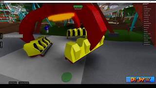 Roblox Point vlog #169 January 1928