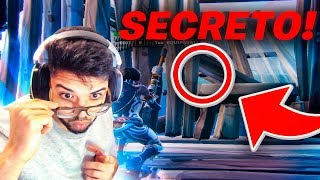 5 FORTNITE SECRETS You DIDN'T KNOW 1 MINUTE AGO